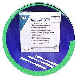 3M Tempa-DOT 即棄安全探熱針