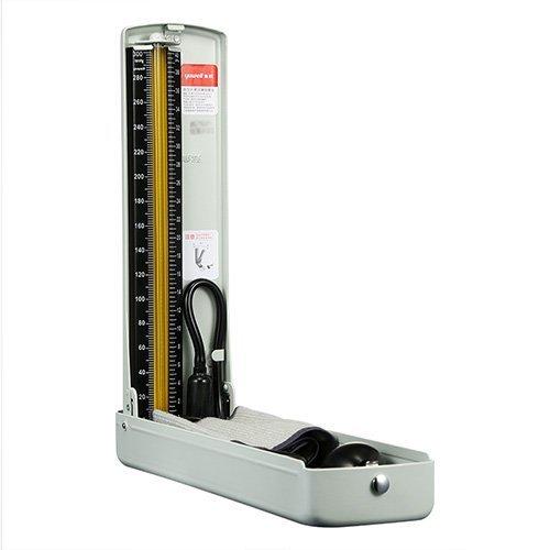 自動開關水銀血壓計