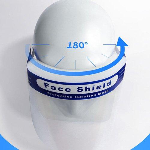 防護面罩 Face Shield