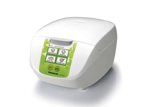 Panasonic樂聲 SR-DF101 快思邏輯西施電飯煲 (1.0公升)