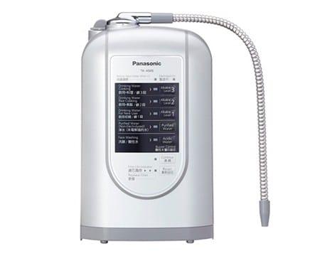 Panasonic樂聲 TK-AS45 電解水機 (可過濾溶解性鉛)