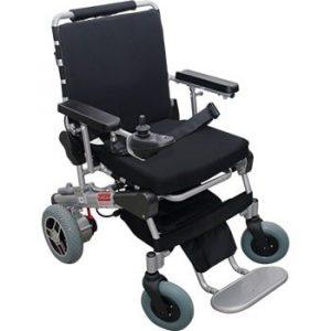 e-Throne輕便電動輪椅