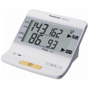 Panasonic 電子手臂式血壓計