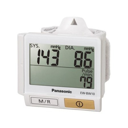 Panasonic 電子手腕式血壓計