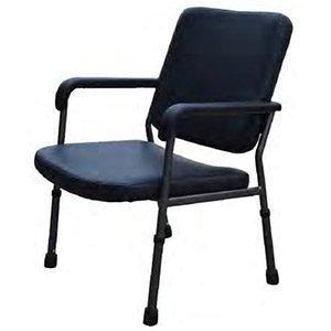 可調節高度座椅