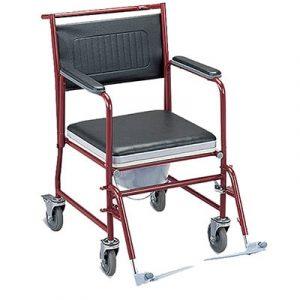 活動型便椅