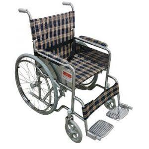 標準型自推式輪椅