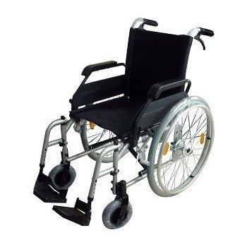 輕便型自推式輪椅