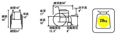 電動輪椅 配鋰電池