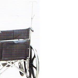 輪椅鹽水架